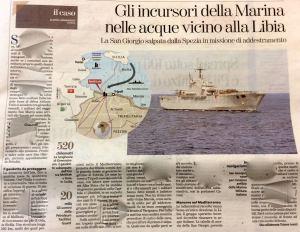 Marina Militare Libia