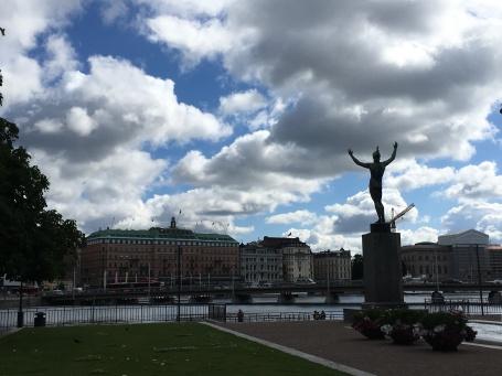 Strömparterren, Norrbro, 111 30 Stockholm,